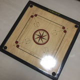 Carrom Board - TARGET - Inner Pocket - Arcade Sports