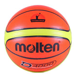 Molten D4000 Outdoor Specialist Basketball