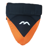 MERCIAN EVO.0.1 MALE ABDOMINAL GUARD - SNR - Arcade Sports