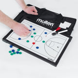 Basketball Coaching Strategy Board - Arcade Sports