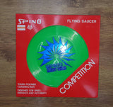 Frisbee Flying Disc/Saucer - SPINO - Arcade Sports