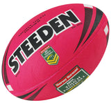 Steeden NRL MIGHTY TOUCH TRAINER - Arcade Sports