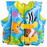 Swimming Vest - Nemo