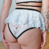 Eden Skirted Brief