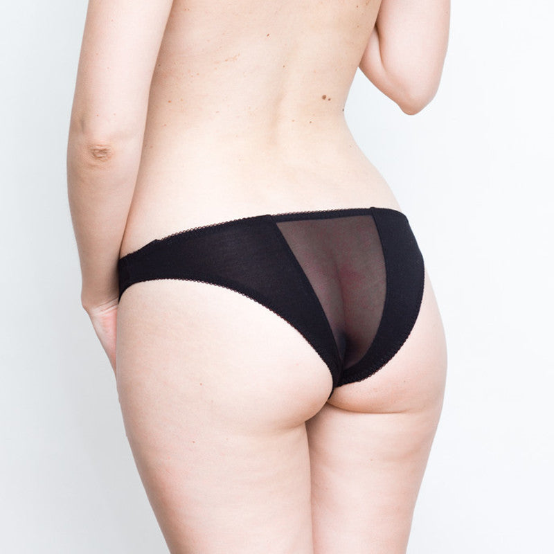 Geometry Low Waist Brief