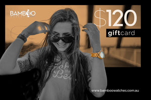 Gift Card $120