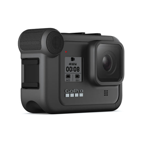 GoPro Dual Lithium-Ion Battery Charger with Battery for HERO8/7/6/5 Black