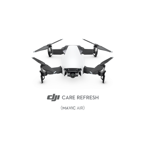 DJI Care Refresh for Mavic Air (1-Year)