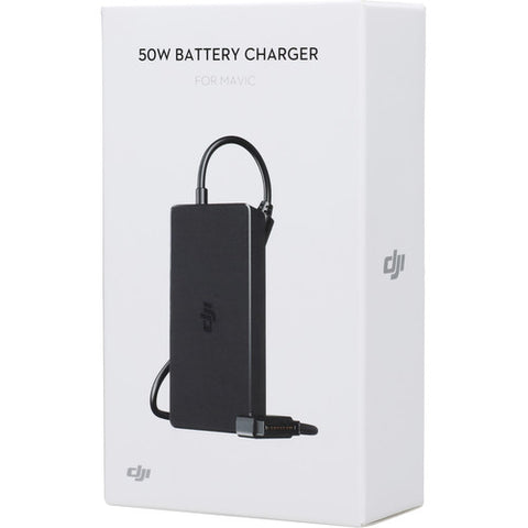 DJI Battery Charger for Mavic Pro (Without AC Cable) CP.PT.000567