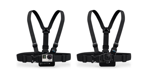 GoPro Jaws Flex Clamp for HERO7, HERO6 & HERO5 BLACK