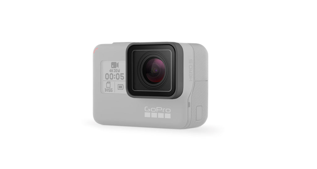 Protective Lens Replacement HERO 5 BLACK
