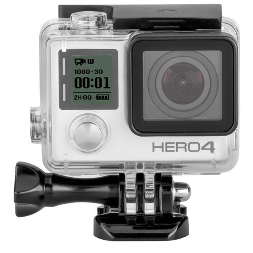 Revo Replacement Housing for HERO3, HERO3+ & HERO4 AC-RHH3P