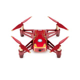 Ryze Tech Tello Quadcopter (Iron Man Edition)