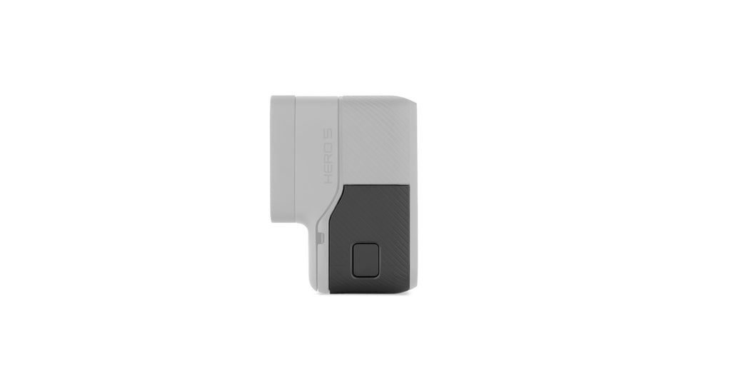 GoPro Replacement Side Door for HERO7, HERO6 & HERO5 BLACK