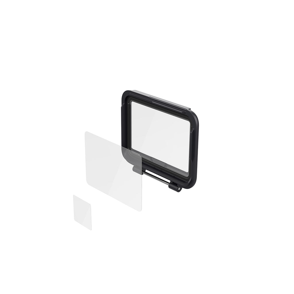 GoPro Screen Protector Kit for HERO7, HERO6 & HERO5 Black