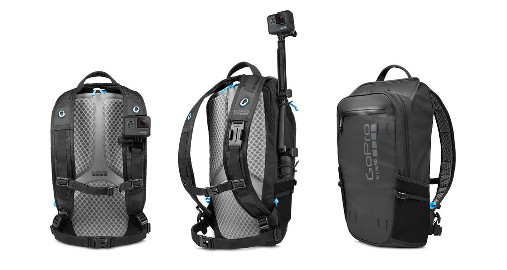 Seeker Back Pack