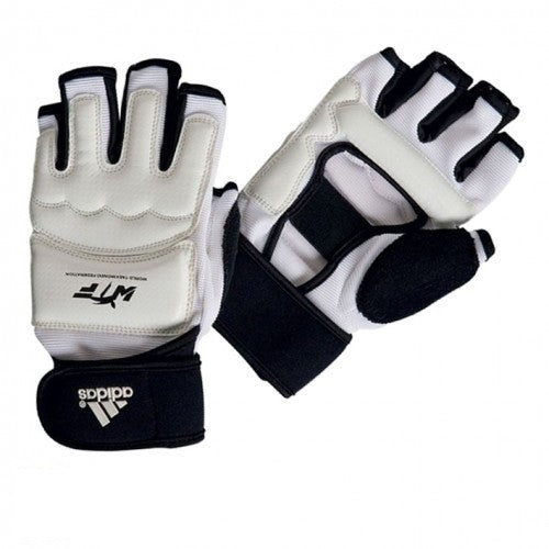 Adidas WTF Approved Fighter Hand Protector - knghub - 1