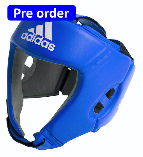 Adidas AIBA Boxing Head Guard (Pre-ORDER) - knghub - 1