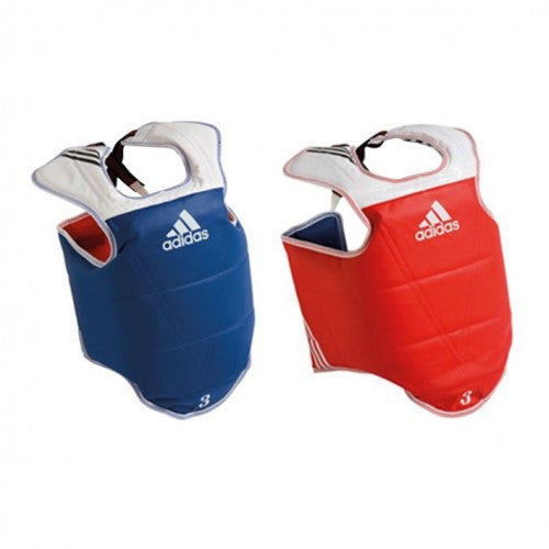 Adidas WTF Approved Reversible Body Protector - knghub - 1