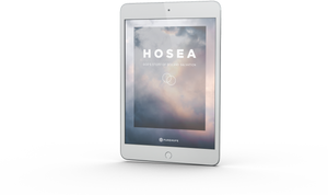 Hosea Devotional E-Book