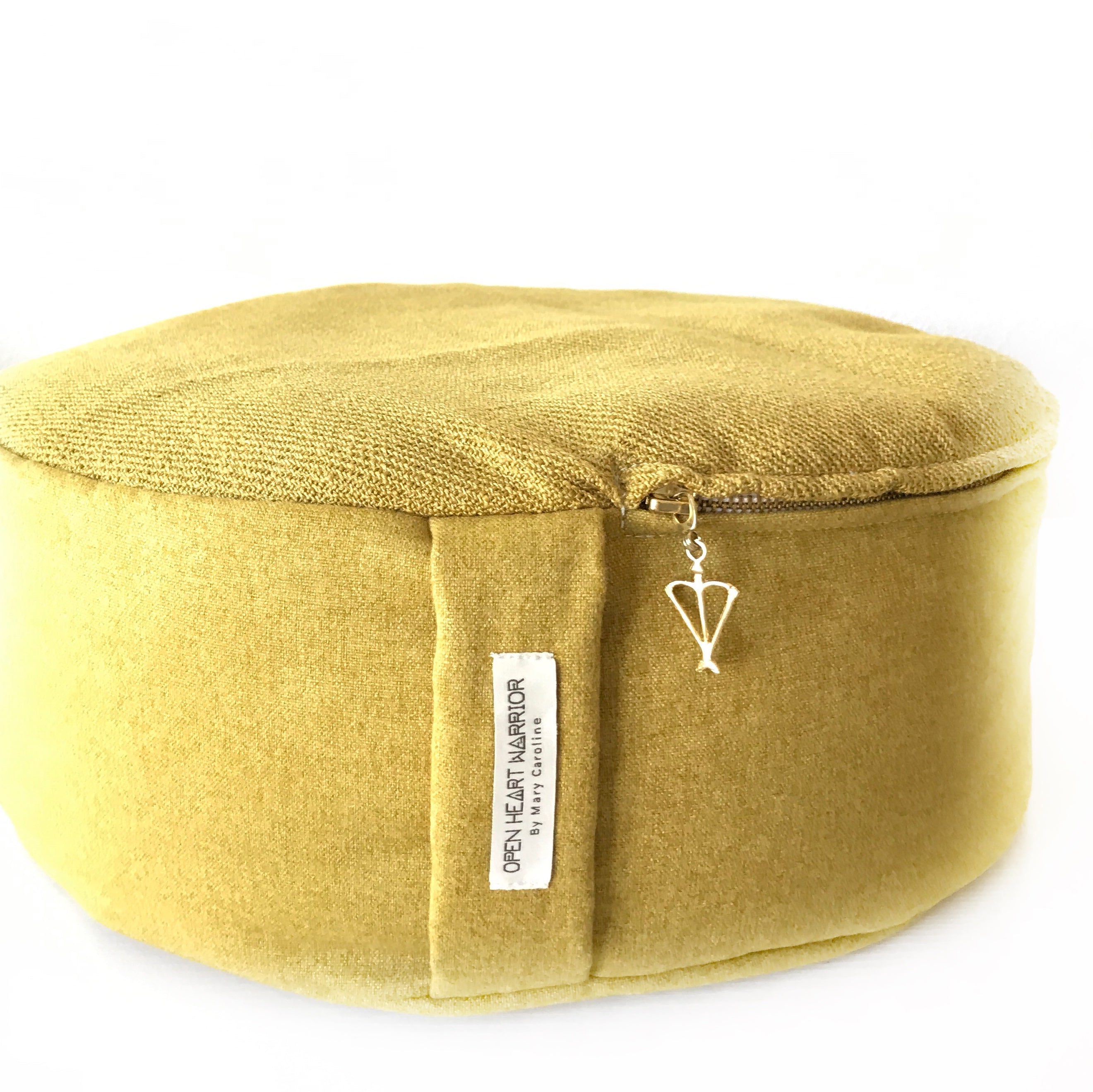 Sustainable Meditation Cushion Floor Seat