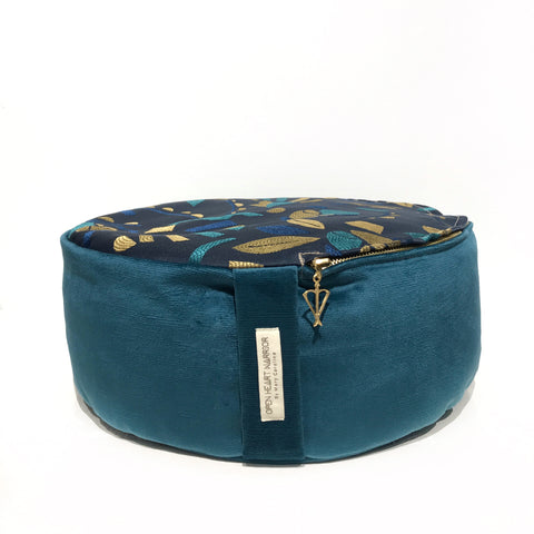 NEW! Sustainable Meditation Cushion Floor Seat