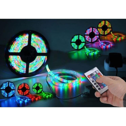 LED Strip lyskæde