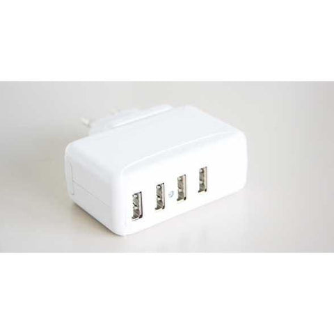 USB adapter 4 port