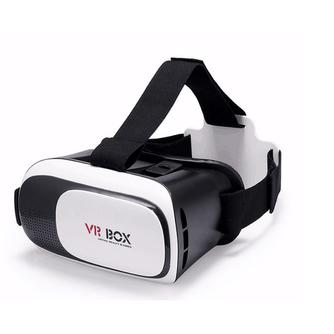VR Box - Virtual Reality 3D briller