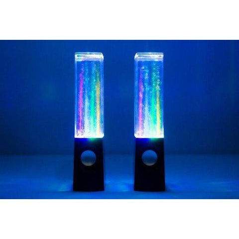 Waterspeakers