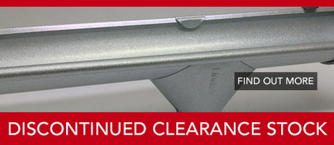 Clearance Guttering Sale