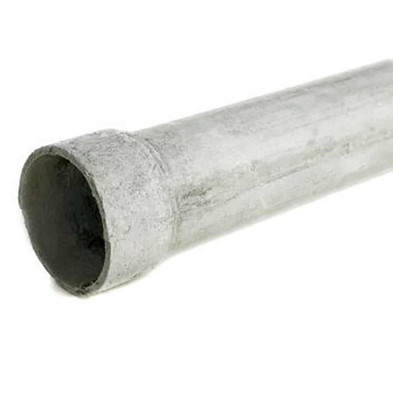 75mm Fibre Cement Downpipe 1.8m