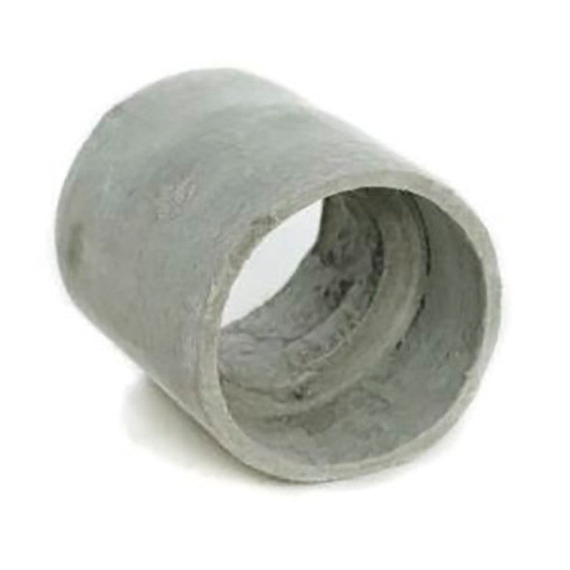 75mm Fibre cement Downpipe Socket