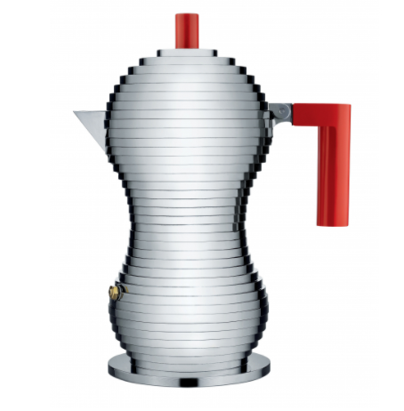 Alessi Coffee Pot
