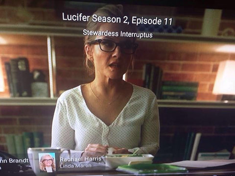 box appetit, lunch box, lucifer, us tv, tv series, season 2