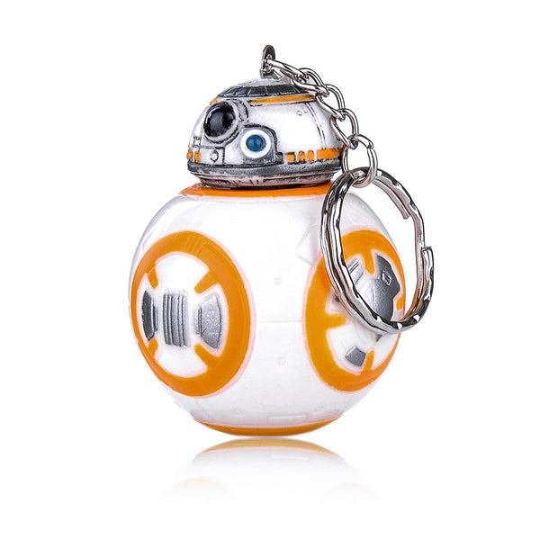 2016 - Star Wars The Force Awakens BB-8 Droid Robot