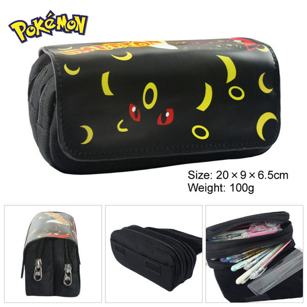 Eevee Family Pen Bag