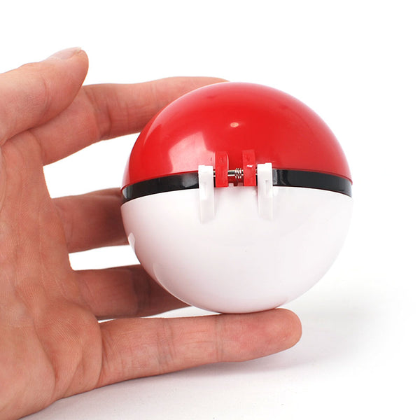 Off 100% -- Pokeballs 7CM Free Random Doll Figures (just pay shipping)