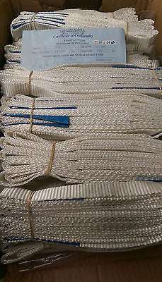 300 x Endless Sling 500kg 1.2M - Chain Care Lifting Services Ltd