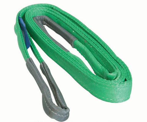 2 Ton x 2 Metre Duplex Webbing Sling - Chain Care Lifting Services Ltd