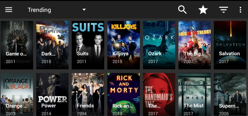 Using Terrarium TV: Best Application for Movies and TV shows
