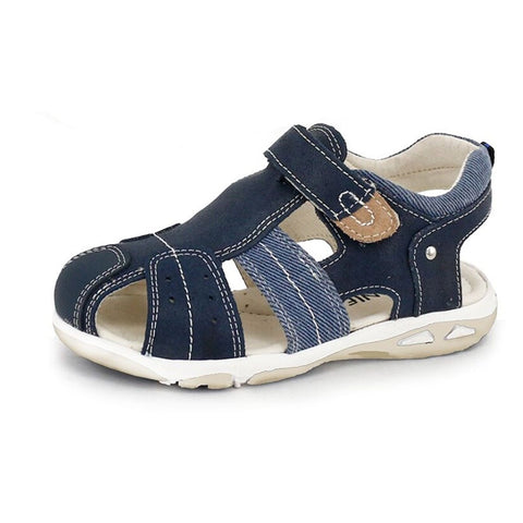 All Terrain Sandals Blue