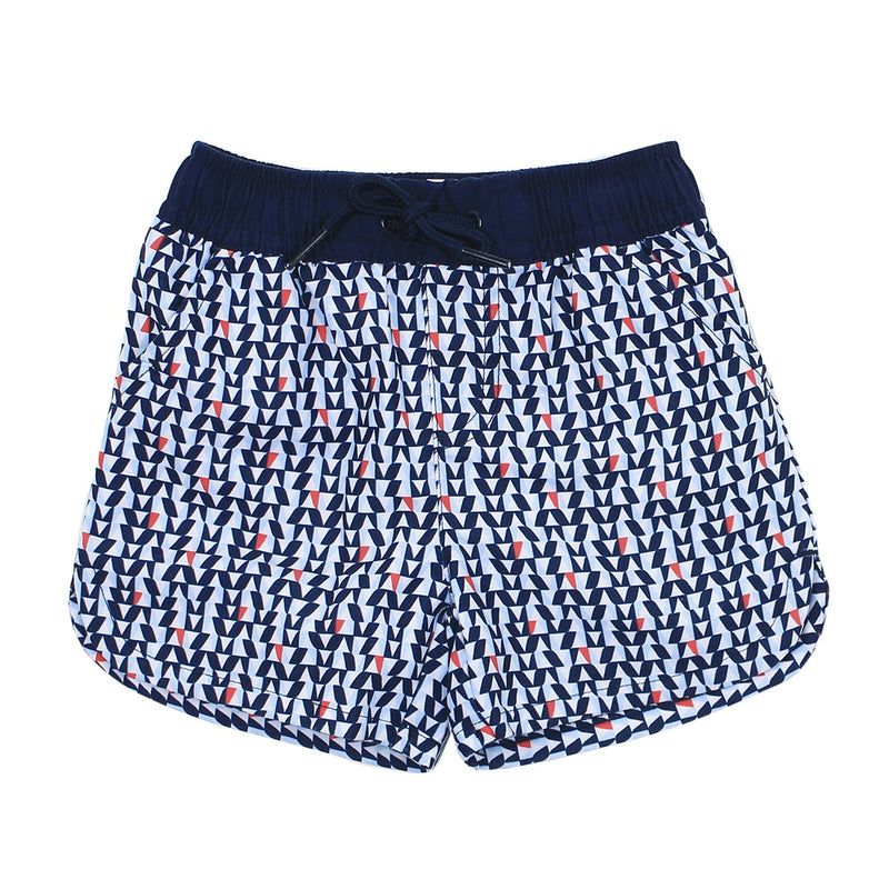 Boys Jayce Boardshort from Bebe By Minihaha