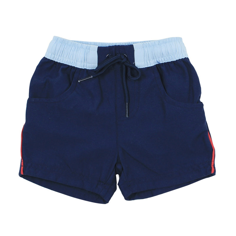 Jayce Boardshort from Bebe By Minihaha