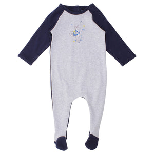 ALEXANDER SQUIRREL ROMPER