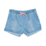 Jaipure Denim Shorts from Tahlia by minihaha