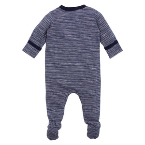 Magnus Zip Romper from Bebe by Minihaha at Little Steps