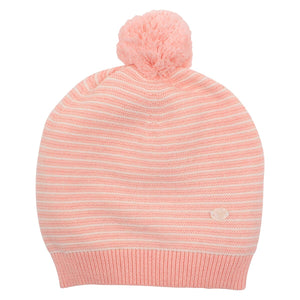 Bebe By Minihaha Knitted Beanie | Little Steps