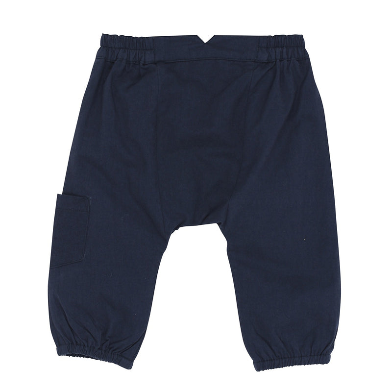 Theo Royal Navy Pant