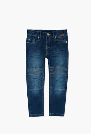 Boboli Boys Stretch Jean